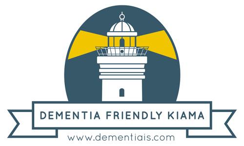 Dementia Illawarra 187 Dementia Friendly Kiama