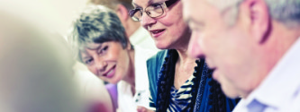 Transforming your model of dementia practice and culture of care