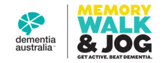 Memory Walk & Jog – 4th March